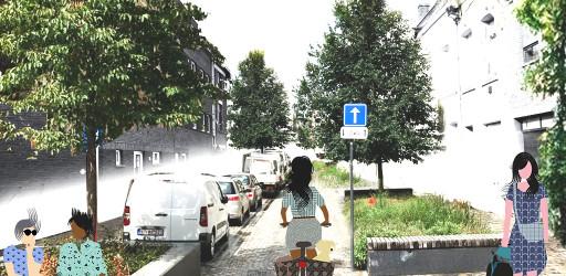Masterproefatelier Ongelijkheid in mobiliteit/bereikbaarheid