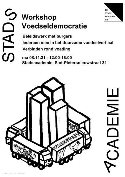 20211108 Poster workshop voedseldemocratie_page-0001